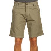 KUHL Ramblr 10 Inch Mens Shorts, Khaki, medium