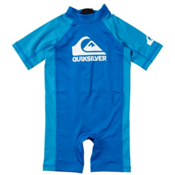Quiksilver Shore Pound Spring Suit, , medium