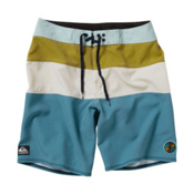 Quiksilver Cypher No Frills Board Shorts, Vine, medium