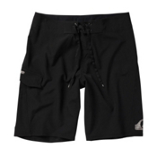 Quiksilver Kaimana Royale Board Shorts, Black, medium