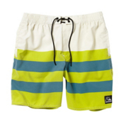 Quiksilver Onion Bag Board Shorts, Cloud, medium
