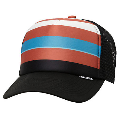 Quiksilver Boards Hat, Brick, large
