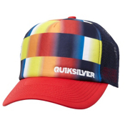 Quiksilver Boards Hat, Chili Pepper, medium