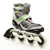 Rollerblade Tempest 90 Womens Inline Skates, , medium