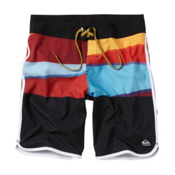 Quiksilver Repel Board Shorts, Black, medium
