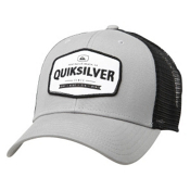 Quiksilver Please Hold Hat, Haze, medium