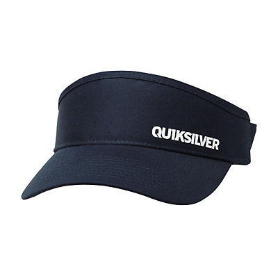 Quiksilver Sunshine Hat, Navy, large