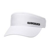 Quiksilver Sunshine Hat, White, medium