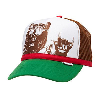 Quiksilver Terg Ferg Hat, Varsity, viewer
