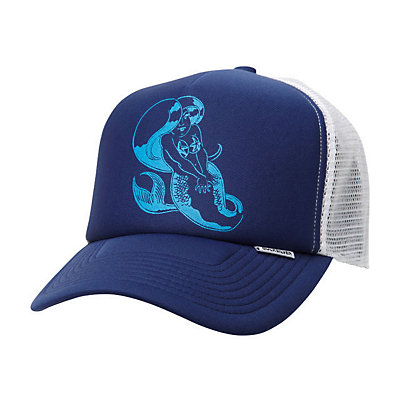 Quiksilver Terg Ferg Hat, Navy, viewer