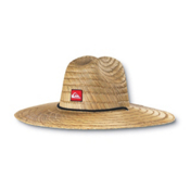 Quiksilver Pierside Hat, Natural, medium
