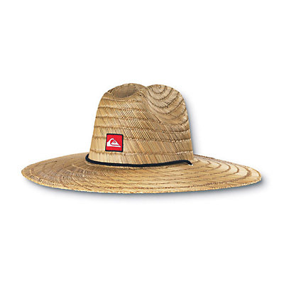 Quiksilver Pierside Hat, , viewer