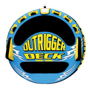 Airhead Outrigger Towable Tube, , medium