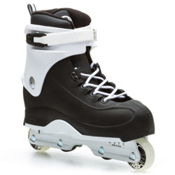 Rollerblade Swindler Aggressive Skates 2017, Black-White, medium
