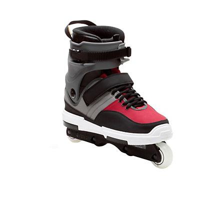 Rollerblade New Jack 4 Aggressive Skates, , viewer
