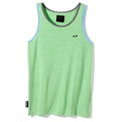 Oakley Maldives T-Shirt, Island Green, medium