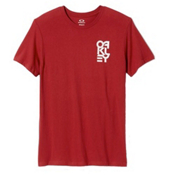 Oakley Factory Pilot T-Shirt, New Crimson, medium