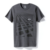 Oakley Blocks on Blocks T-Shirt, Jet Black, medium