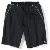 Oakley Blade III Board Shorts, Jet Black, medium