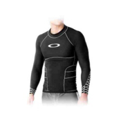 Oakley Blade Compression Top Mens Rash Guard, , medium