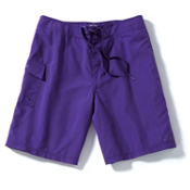 Oakley Classic Board Shorts, Royal Purple, medium
