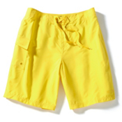 Oakley Classic Board Shorts, Enamel Yellow, medium