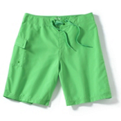 Oakley Classic Board Shorts, Island Green, medium