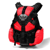 Oakley Icon Pack 3.0 Backpack 2013, Red Line, medium