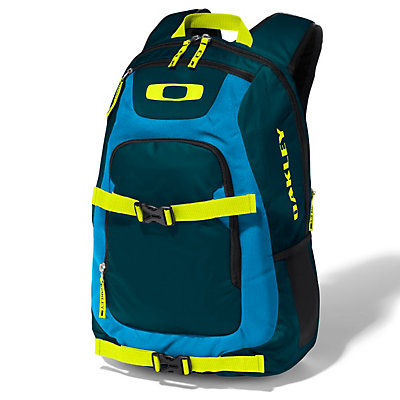 Oakley Streetman Pack Backpack, Pacific Blue, large