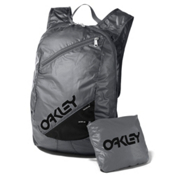 Oakley Factory Lite Backpack 2013, Natural Gray, medium