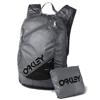 Oakley Factory Lite Backpack, Natural Gray, large