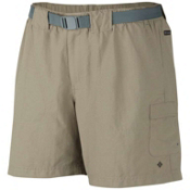 Columbia Sandy River Cargo Womens Shorts, Tusk, medium