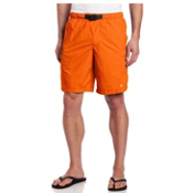 Columbia Snake River II Mens Bathing Suit, Spark Orange, medium