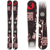 Airwalk Air 3900 Ski Boards, Black-Red-White, medium