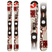 Airwalk Air 3900 Ski Boards, White-Red-Black, medium