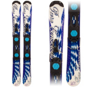 LCV Pure Conscious Ski Boards, Blue-White, medium