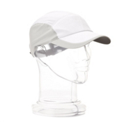 Columbia Trail Dryer Womens Hat, White, medium