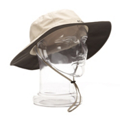 Columbia Eminent Storm Booney Hat, Fossil, medium