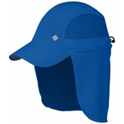 Columbia Coolhead Cachalot Hat, Vivid Blue, medium