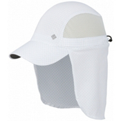 Columbia Coolhead Cachalot Hat, White, medium