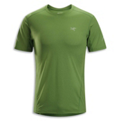 Arc'teryx Motus S/S Crew T-Shirt, Bonsai, medium