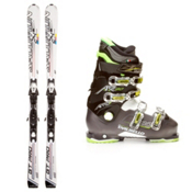 Salomon 24 GT Pro Ski Package, , medium