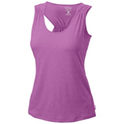 Mountain Hardwear Lochvale Slub Tank Womens Shirt, Blossom Pink, medium