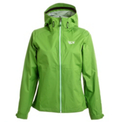 Mountain Hardwear Plasmic Womens Jacket, Spring, medium