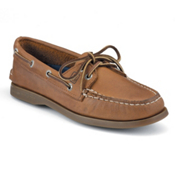Sperry A/O 2-Eye Mens Shoes, Sahara, medium