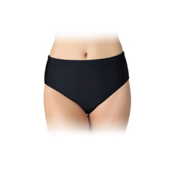 Magic Suit Solids Classic Brief Bathing Suit Bottoms, , medium