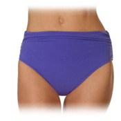 Magic Suit Mattie Jersey Brief Bathing Suit Bottoms, Purple, medium