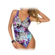 Magic Suit Donatella Yasmin One Piece Swimsuit, , medium