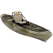 Native Watercraft Slayer 12 Kayak 2013, Camo, medium