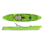 Native Watercraft Slayer 12 Kayak 2013, Lime, medium